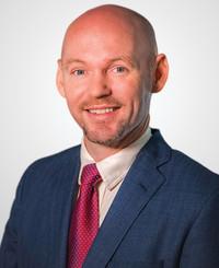 Insurance Agent Justin Bauknight