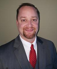 Agente de seguros Mark Hinds