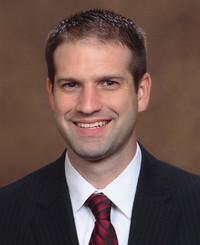Insurance Agent Andrew Heber