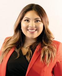 Agente de seguros Cinthya Molina