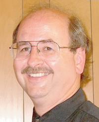 Insurance Agent Jeff Schinkten