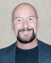 Insurance Agent Dennis Olive