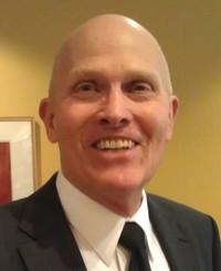 Agente de seguros Bob Hagen