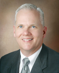 Insurance Agent Mark Jennings