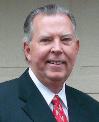 Insurance Agent John Walizer