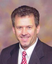 Insurance Agent Frank Markowitz