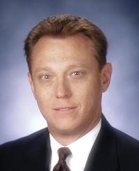 Insurance Agent David Hoffman