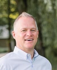 Insurance Agent Chad Kerr