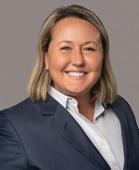 Insurance Agent Sara Stevenson