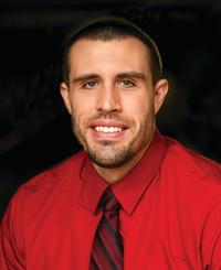 Insurance Agent Tyler Eacho