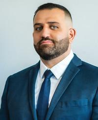 Agente de seguros Chris Manoukian
