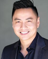 Agente de seguros John Villanueva
