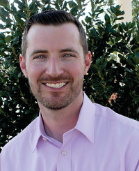 Insurance Agent Chris Prather