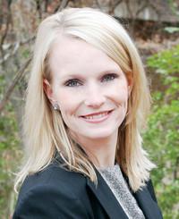 Insurance Agent Sarah Clayton