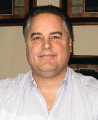 Insurance Agent Russ Penning