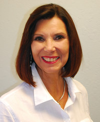 Insurance Agent Judy Francis