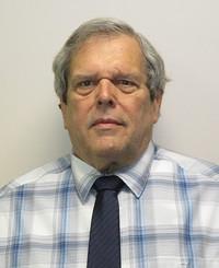 Agente de seguros Brian Leach