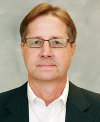 Insurance Agent Tad Dodderer