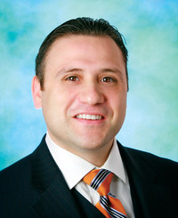 Insurance Agent John Pedraza