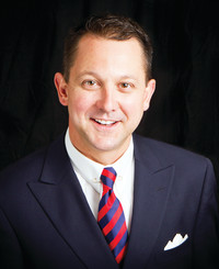 Insurance Agent Jeremy Normand