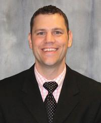 Insurance Agent Eric Davidson