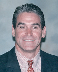 Insurance Agent Paul Kagan