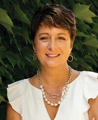 Agente de seguros Lisa Yoder