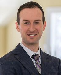 Agente de seguros Paul Fudym