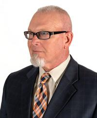 Agente de seguros Mark Cunningham