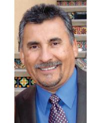 Insurance Agent Fernando Valenzuela