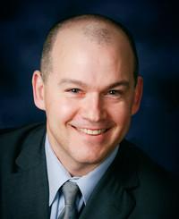 Insurance Agent Joseph Hanson
