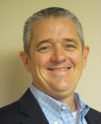 Agente de seguros Jimmy Burkhart