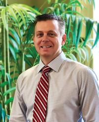Insurance Agent Jonathan Gray