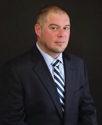 Agente de seguros J.P. Merk