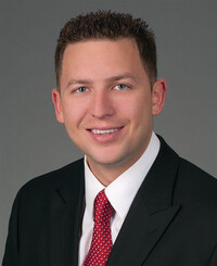 Agente de seguros Matt Cresap