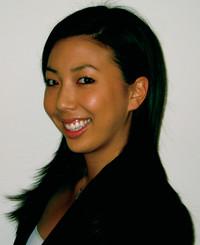 Insurance Agent Nancy Kim