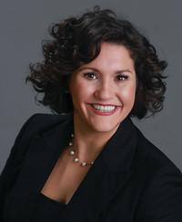 Agente de seguros Ann Raush
