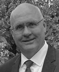 Insurance Agent Paul Urmann