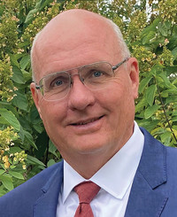 Insurance Agent Paul Urmann