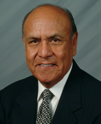 Insurance Agent Mike Rosales