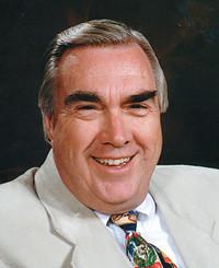 Insurance Agent Harold Wells