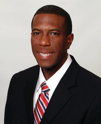 Insurance Agent Cedric Williams