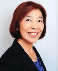 Agente de seguros Kim Sula
