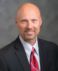 Insurance Agent Dave Curry