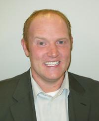 Agente de seguros Sam Martin