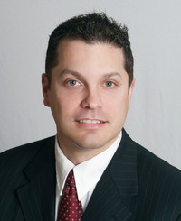 Insurance Agent Steve Witt