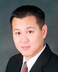 Insurance Agent Steve Tieu