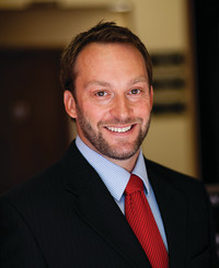 Agente de seguros Chad Sutherland