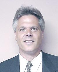 Insurance Agent Tony Minervini