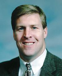 Agente de seguros Brad Scott